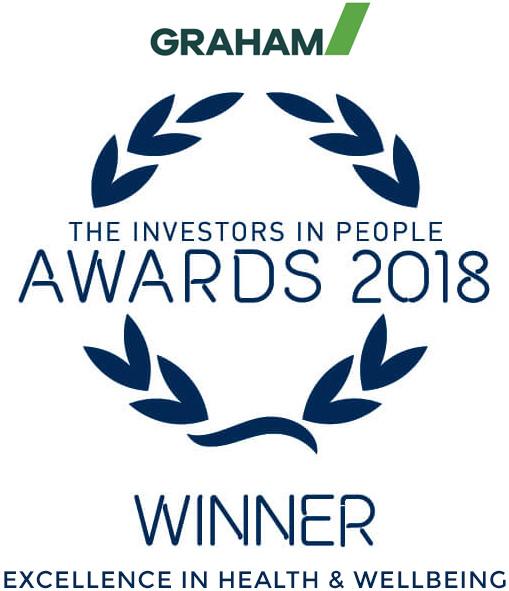 Graham Award